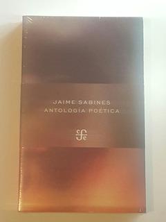 Jaime Sabines / Antología Poética