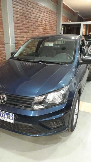 Volkswagen Saveiro Cabina Simple Año 2018 A Patentar