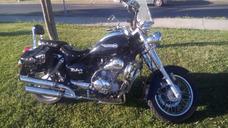 Motomel Rider 200 Negra