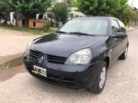 Renault Clio Authentique F2 1.2 16v