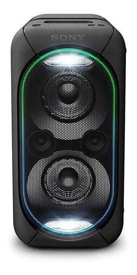 Caixa de som Sony Extra Bass XB60 portátil sem fio Preto