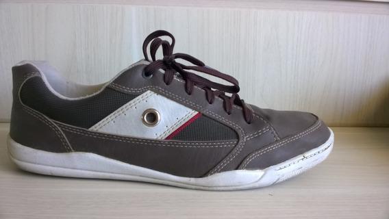 Sapato Classe 10 Original Lindo Sapatenis N° 42 Sapato Top