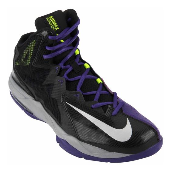 Nike Airmax Sttuter Step 2