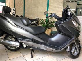 Suzuki Burgman 400 Moto Gato