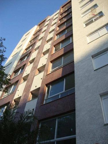 Imagem 1 de 16 de Apartamento Residencial À Venda, Petrópolis, Porto Alegre. - Ap3371