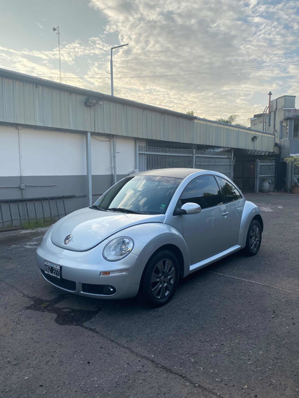 Volkswagen New Beetle 2.0 Advance 2009