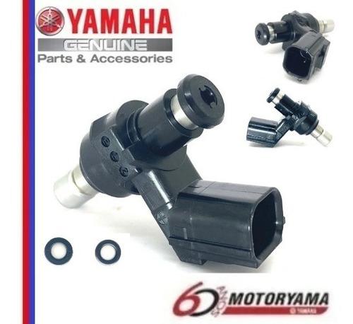 Bico Injetor Combustível Yamaha Fazer 250 Fz25 Envio Hoje!