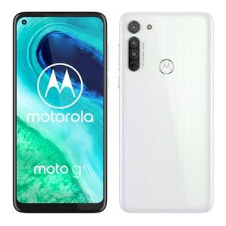 Motorola Moto G8 64gb Holo White 4gb Ram