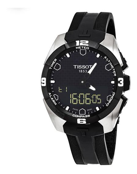 Relógio Tissot T-touch Expert Solar - T091.420.47.051.00