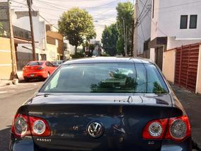 Vw Passat 2.0l Dsg Turbo Sedan