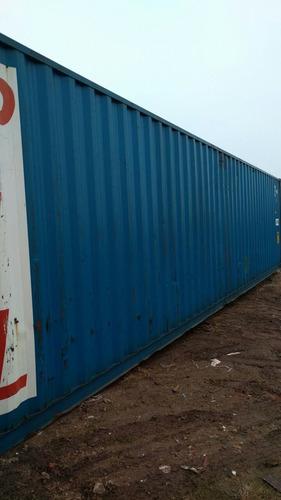 Contenedores Maritimos Containers Usados 20/40 Chaco