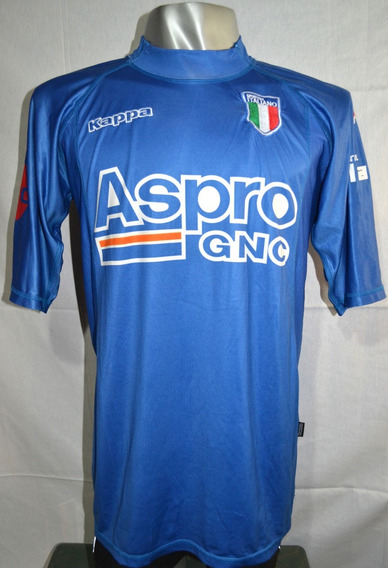 Camiseta Sportivo Italiano Kappa 2007. Talle Xl