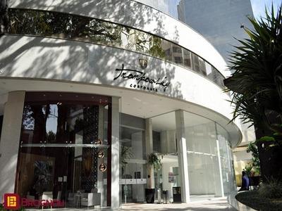 Loja Com Design Moderno No Bairro Centro - 34337