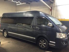 Kingstar Minibus Stu Transporte Turistico Tomo Auto Financio