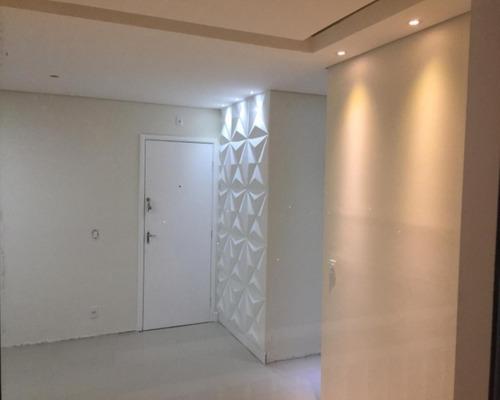Apartamento Para Venda Em Barueri. - 2203 - 67874788