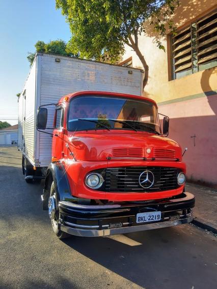 Mercedes-benz 1113 Manual