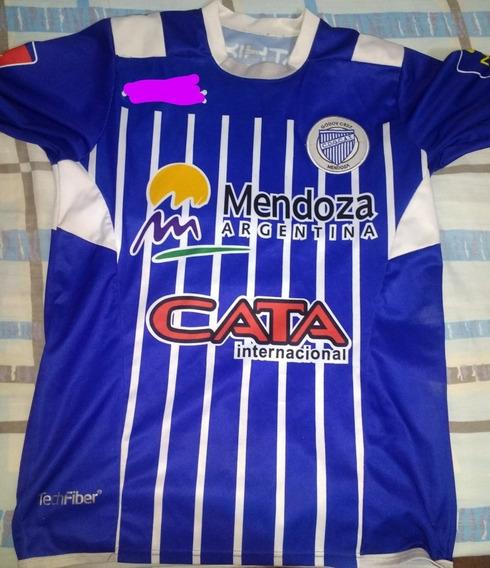 Camiseta Godoy Cruz Athix