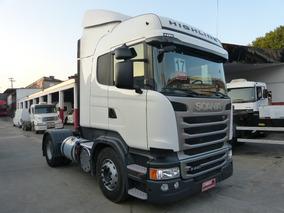 Scania R440 R 440 Highline 2017 9000km = 480 520 Fh 460 540