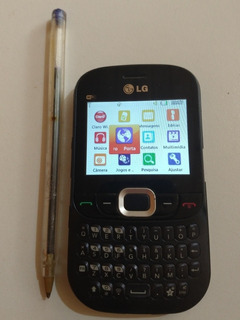 Celular LG C365 Clr
