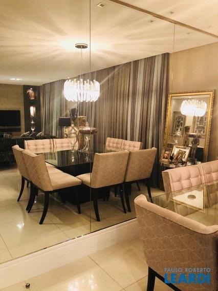 Apartamento - Carrão - Sp - 578104
