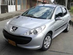 Vendo Peugeot 207 - Compact Mt 5 Puertas