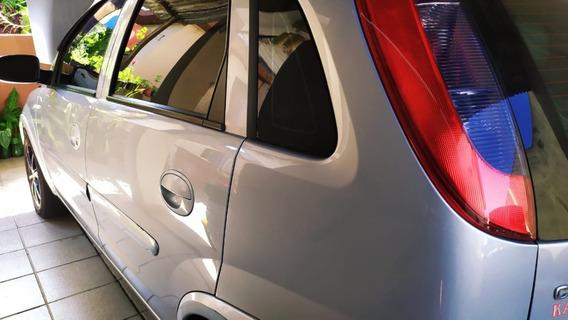 Chevrolet Corsa Hatch Maxx 1.8 Mpfi 8 V Flex Power 2006/2006