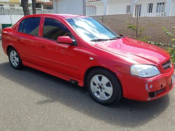 Chevrolet Astra Elegance 2.4 Sincronico