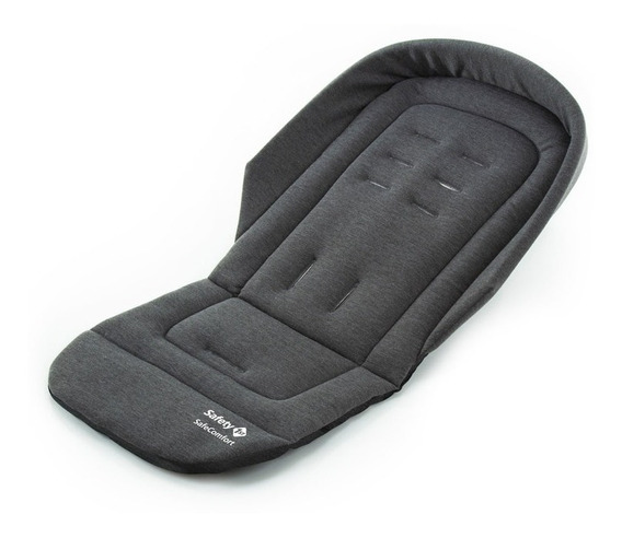 Almofada Extra Para Carrinhos Safecomfort Safety 1st - Grey
