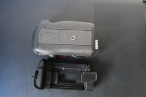 Battery Grip Mb-d14 Nikon D600 D610