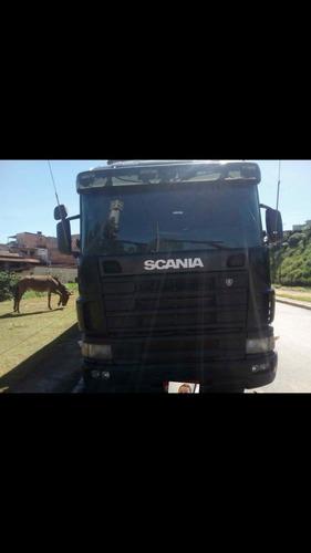 Imagem 1 de 8 de Scania  124 420
