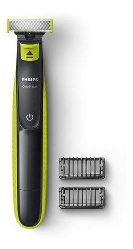 Afeitadora Y Recortadora Philips One Blade Qp2521 Yanett