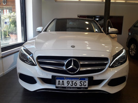 Mercedes Benz Clase C 250 Advangarde