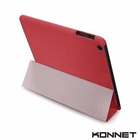 Capa Protetora Para Ipad Mini Vermelha
