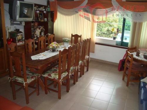Sobrado Para Venda Em Taboão Da Serra, Jardim Ouro Preto, 2 Dormitórios, 1 Suíte, 2 Banheiros, 2 Vagas - So0060_1-1009976