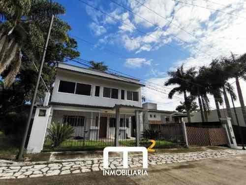 Casa Sola En Renta Fracc. Club Campestre Cordoba