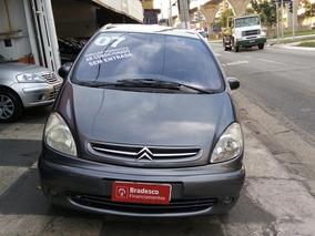Citroën / C4 Xsara Picasso 1.6 Flex - 2006/2007