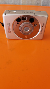 Câmera Fotográfica Canon Mod Elph Lt260