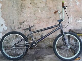 Bicicleta Bmx Raleigh