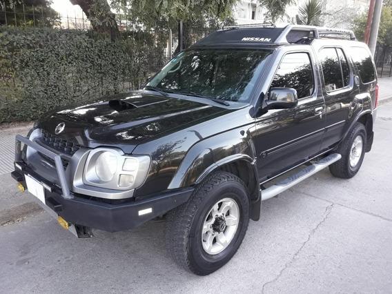 Nissan Xterra 2006 2.8 Tdi Se Mas Full 1ra Mano Jub Liq Urg