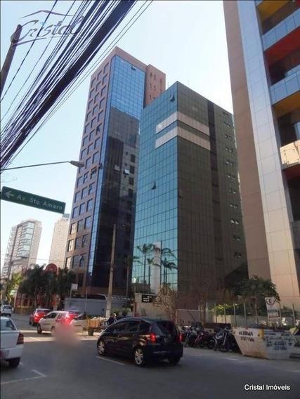 Comercial Para Venda, 0 Dormitórios, Vila Olímpia - São Paulo - 20404