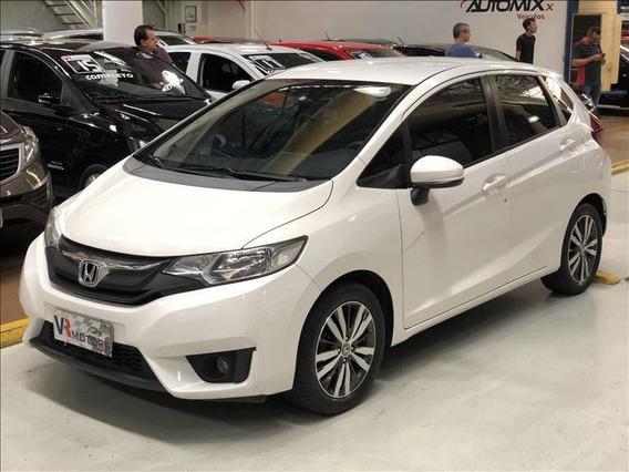 Honda Fit 1.5 Lx Flex Automático