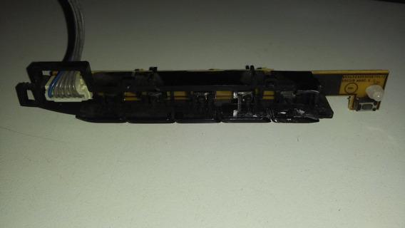 Placa De Funções Monitor Lg W2243c-pf