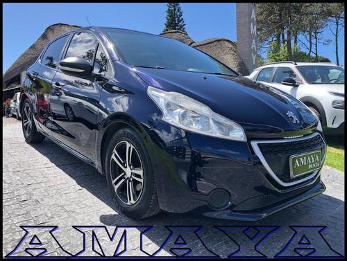 Peugeot 208 5p Acces 1.0e Amaya