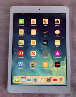 iPad Air En Perfecto Estado - 1 Generación Wifi 16 Gb