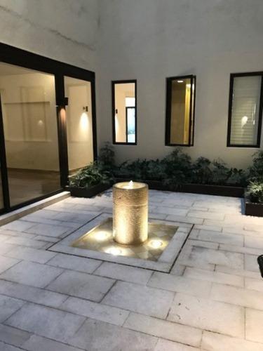Moderno Garden House Cerca Bosque Chapultepec