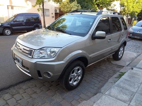 Ford Ecosport 2.0 Xlt Plus Cuero