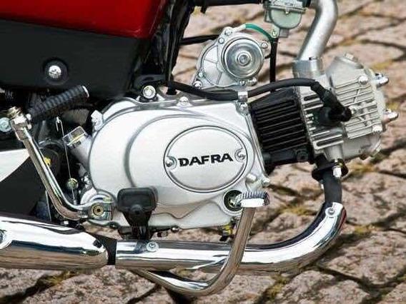 Dafra Super 50 / 80cc