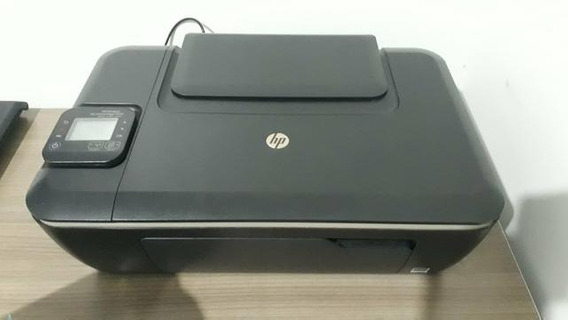 Impressora Hp Deskjet Ink Advantage 3516