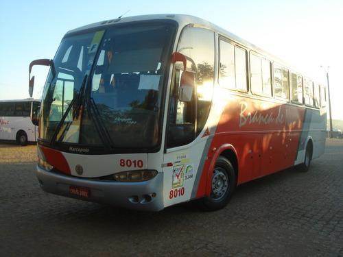 Vw 17-240 Marcopolo G6 Oportunidade!!!