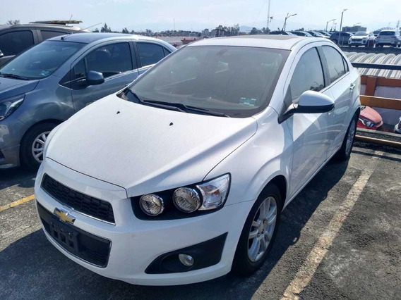 Chevrolet Sonic F Ltz